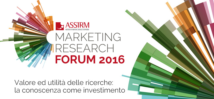 maket research forum event