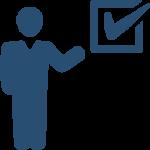 Quality Assurance Engineer icon